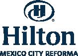 Hilton Mexico City Reforma Av. Juárez 70, Colonia Centro, Centro, 06010 Ciudad de México, CDMX