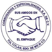 CORRUGADOS Y ESPECIALIDADES SA DE CV